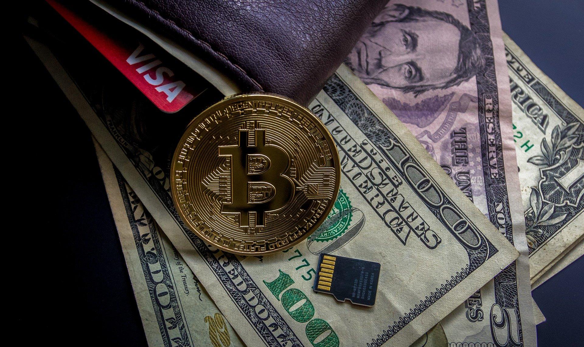 Bitcoin und die leistungsstarken Anwendungen